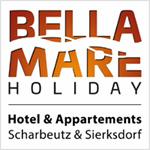 BELLAMARE.holiday - Hotel und Appartements an der Ostsee in Scharbeutz und Sierksdorf